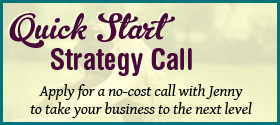 Quick Start Strategy Call