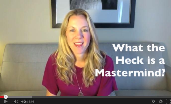 Mastermind video