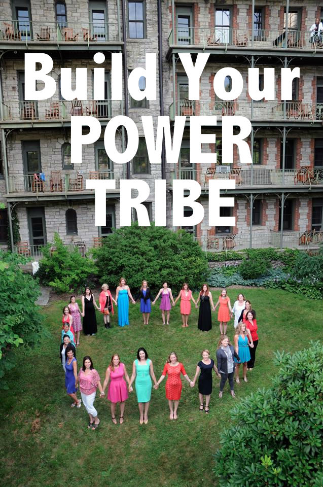 Power Tribe