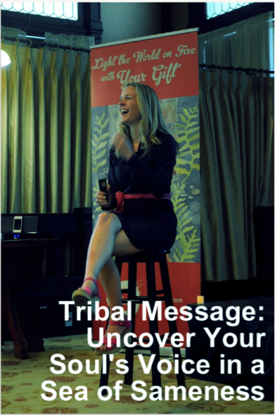 Tribal Message