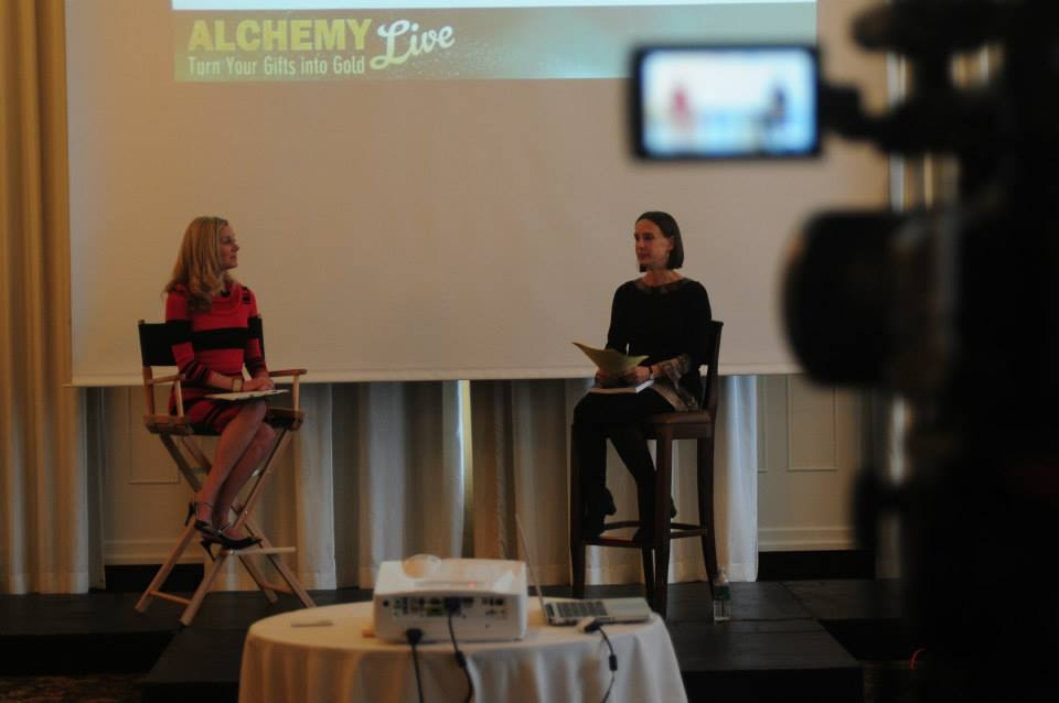 """Day 2: """"Your Sacred Marketing Puzzle"""" with Cybele Loening author of Dead Lies"""