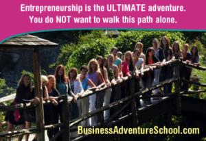 entrepreneurship is ultimate