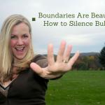 Boundaries Are Beautiful