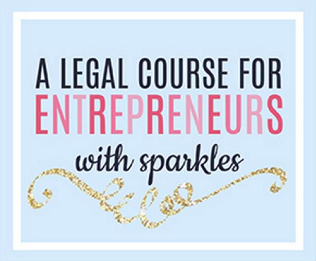 Legal Course Banner